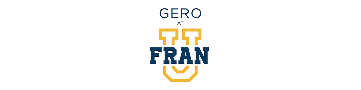 Gerontology at FranU